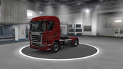 Scania Preconfigured Model 1