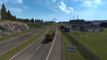 Eastern Helsinki