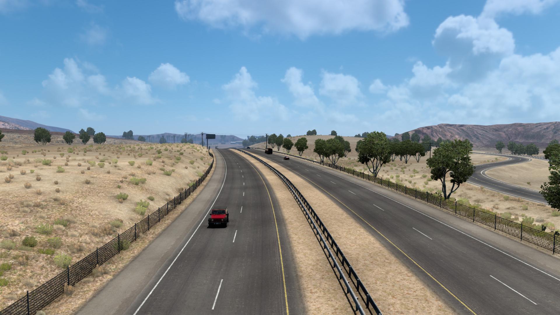 Map Of Loop 303 Arizona.Interstate 10 Truck Simulator Wiki Fandom Powered By Wikia