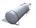 Cargo icon Reservoir tank