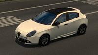 Ets2 Alfa Romeo Giulietta