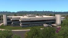 Eugene Credit Union Corp