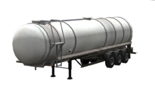 ETS2 Chemical Cistern