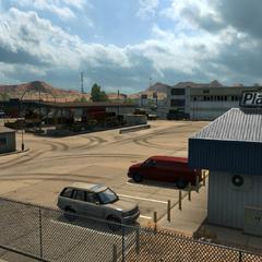 Plaster & Sons depot