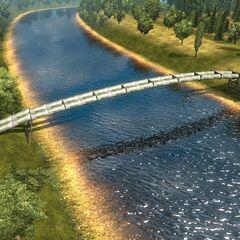 Gaspipe Bridge