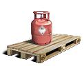Cargo icon Fluorine