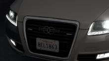 ATS Audi Logo