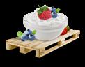 Cargo icon Yoghurt