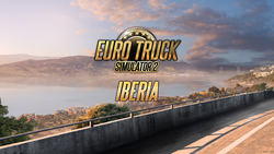 Iberia old cover