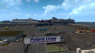 Tallinn ferry port
