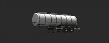 ETS2 Food Tank