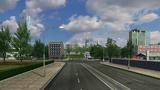 Manchester ETS1 skyline