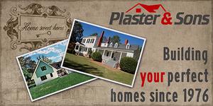 Plaster & Sons ad