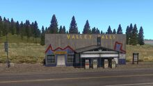 Lakeview Valley Falls Store