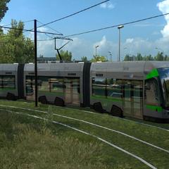 Nantes Tramway