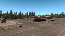 Conoco Station Sandpoint