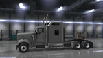 Kenworth W900 Chassis Long