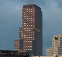 Berlin Kollhoff-Tower