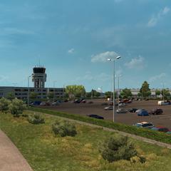 Airport of Brest-Bretagne