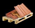 Cargo icon Roof tiles