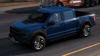 ATS Ford Raptor