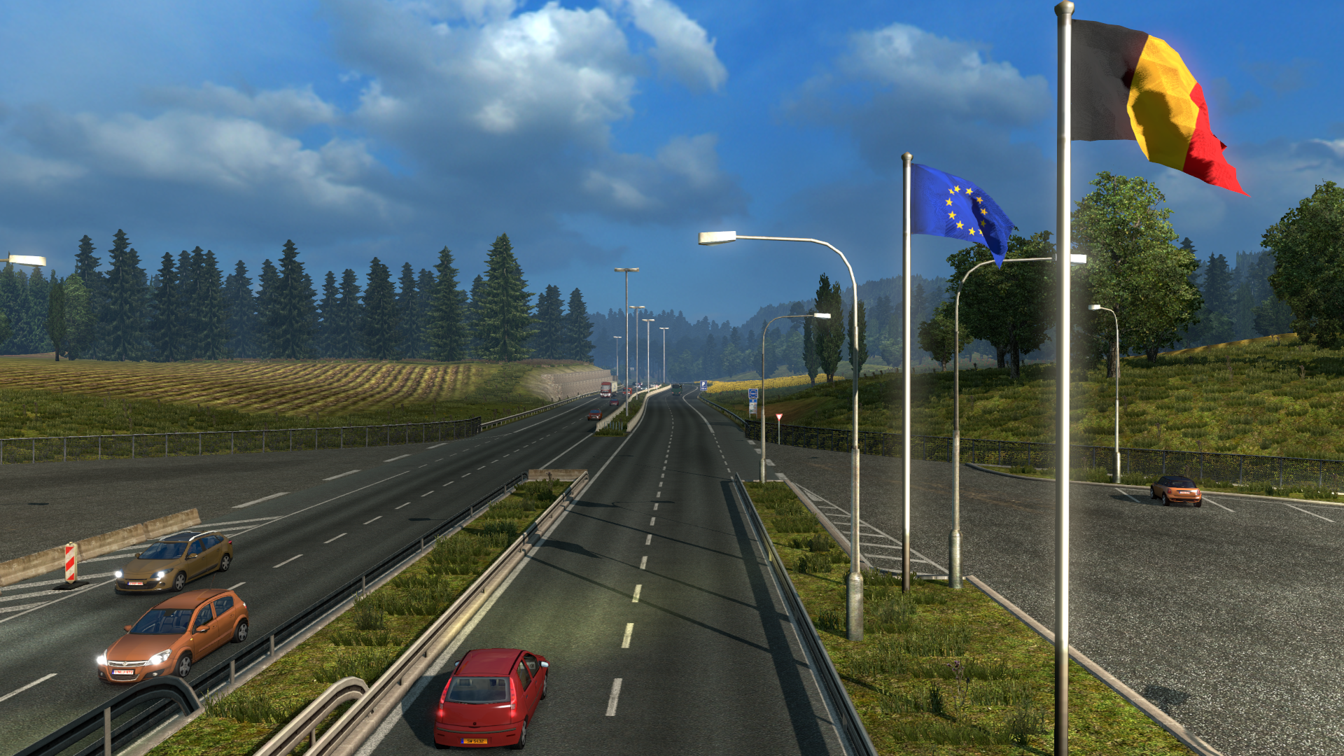 Belgium | Truck Simulator Wiki | FANDOM powered by Wikia
