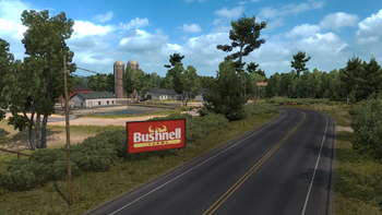 Bushnell Farms