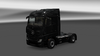 New Actros black