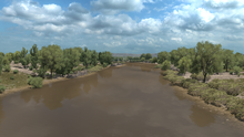 Rio Grande Socorro