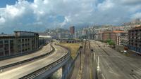 Napoli central