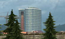 Wien Florido Tower