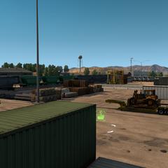 Rail Export
