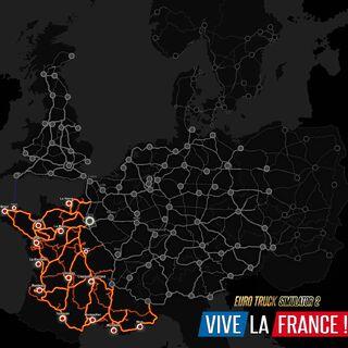 Карта представленная в этом DLC