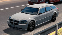 ATS Dodge Magnum