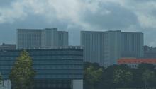 Düsseldorf Polizeipräsidium