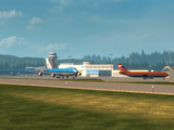 List of airports in Euro Truck Simulator 2