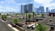 Wild Wild West Truck Plaza Las Vegas