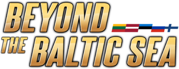 Euro Truck Simulator 2: Beyond the Baltic Sea | Truck