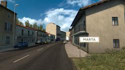 Italy Village Marta
