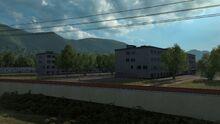 Karlovo barracks