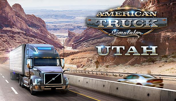 Utah | Truck Simulator Wiki | FANDOM powered by Wikia