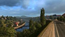 Bern Kornhausbrücke 1