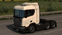 Ets2 Scania R 2017
