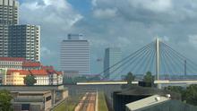 Mannheim BASF Tower
