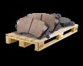 Cargo icon Brake pads