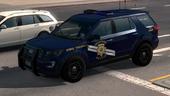 Police Nevada Utility