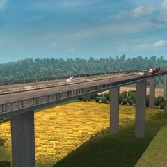 Viaduc du Bec