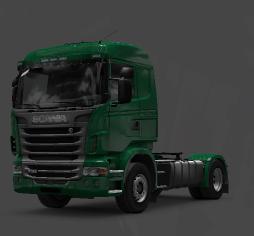 Ets2 Dealer Scania R 2012 Normal