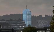 Stuttgart LBBW Tower