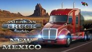 American Truck Simulator - New Mexico DLC